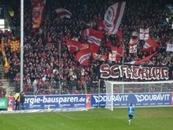 Ausfahrt zum SC Freiburg 2009
